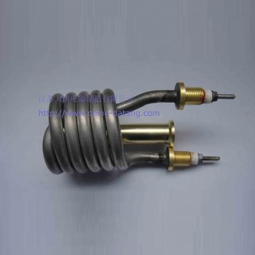Heating Element For Water Faucet