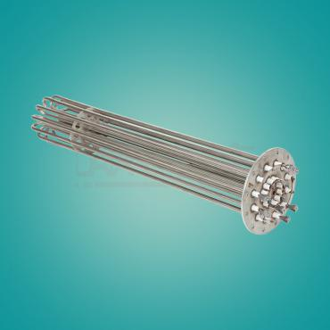 Heating Element For Industry